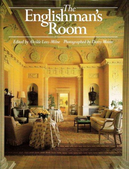 The Englishman's Room Non-Fiction Book ISBN 0881622141