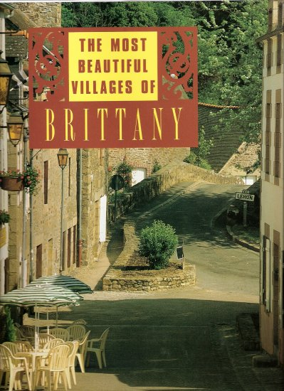 The Most Beautiful Villages of Brittany France 0500019355