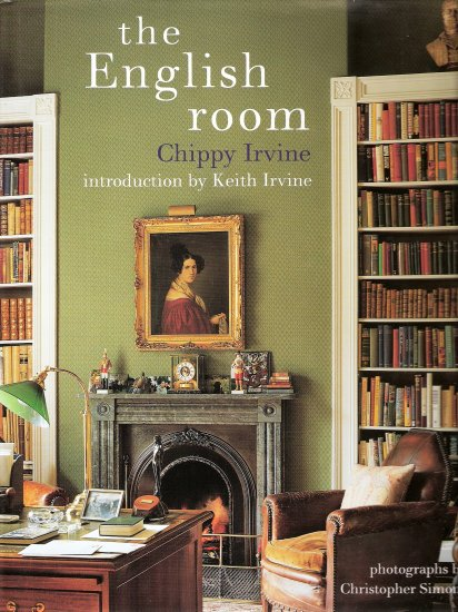 The English Room ISBN 082122705X Design Decorating