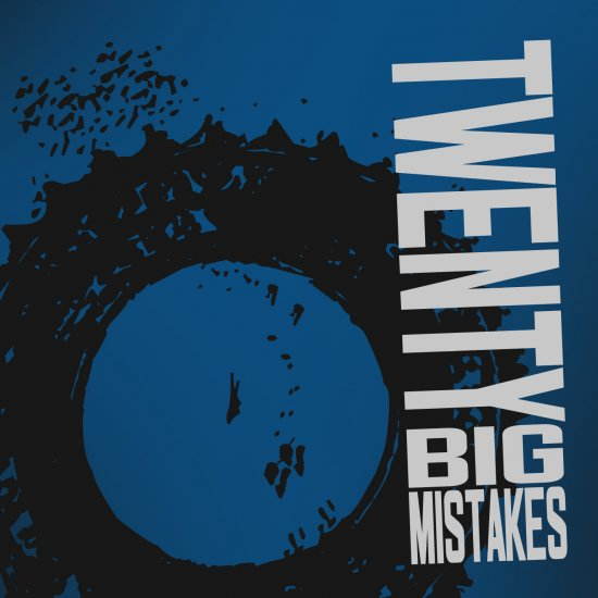 EP Twenty Big Mistakes (TWENCD01)