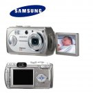 Samsung DIGIMAX V50 - 5.3 MegaPixels Digital Camera with 3x Optical Zoom