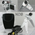 Mitsuba DV4X - 8.0 Mega Pixels Digital Camera-Video Camcorder with 4x Digital Zoom NTSC-PAL