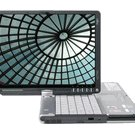 Fujitsu LifeBook T4010 - Tablet Intel Pentium M Processor 725 (1.6GHz), 512MB SDRAM