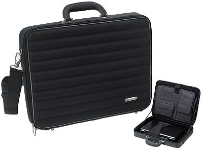 Fit-it-All Laptop Case (Black)