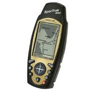 Magellan SporTrak Map Portable GPS Receiver