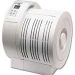 Honeywell 17352 Quietcare Programmable HEPA Air Cleaner
