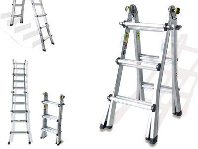 Motokata Multi-Use Expandable Ladder