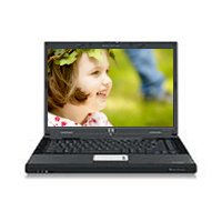 HP Pavilion 1.8GHz AMD Turion 64 DVDRW Notebook - 1GB RAM & 100GB Hard Drive - XP Media Center