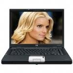 HP Pavilion - 1.73GHz Intel Centrino, 1GB DDR SDRAM, 80GB HD, DVDRRW, Intel PRO Wireless 802.11b-g