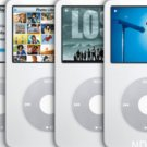 Apple iPod Video 30GB - 7500 Songs in Your Pocket