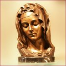 Mary Magdalene Bronze Bust visit: www.1900style.es