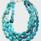 TQ037       Turquoise Necklace
