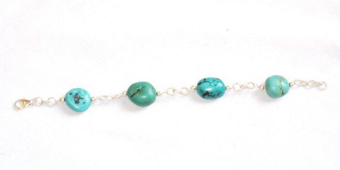 TQ056       Turquoise Bracelets