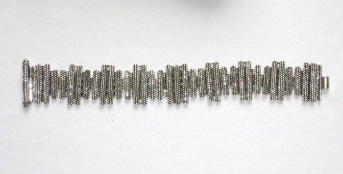 AQ042       Bracelet in Sterling Silver