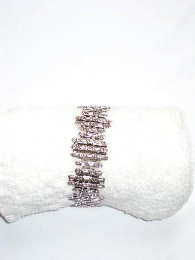 AQ044       Bracelet in Sterling Silver