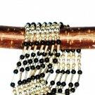 ST564 Onyx Bracelet in Sterling Silver