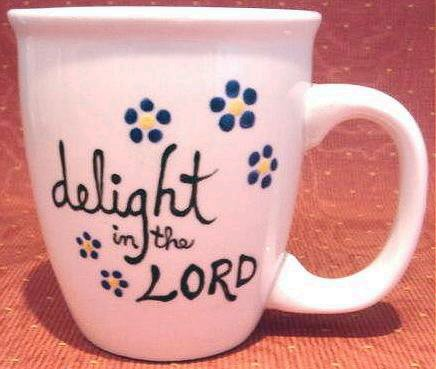 Personalized Coffee Mug 12Oz. SPIRITUAL