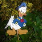Whirligig  Famous Sailor Duck  Handcrafted wind Mobile, Garden Stake