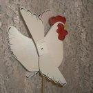 Whirligig  White Chicken