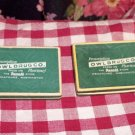 ONE LEFT!  Rexall Owl Drug Co Prescription Pill Boxes FREE SHIPPING!