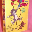 "Big Little Book:  Tom and Jerry  ""The Astro Nots"" ""Fine"" Condition 1969 FREE SHIPPING!"