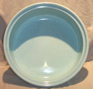 Bauer Speckleware Large Casserole Bowl FREE SHIPPING!