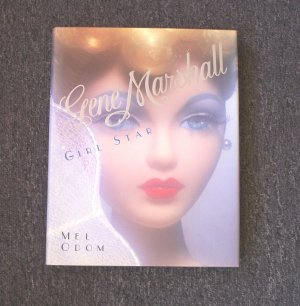 Gene Marshall Girl Star by Mel Odom (Creator of the Gene Doll) FREE SHIPPING!