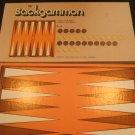 Backgammon by Whitman 1974