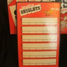 Sniglets The Game  Dry Erase Board Only