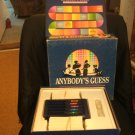 Anybody's Guess Game 1990