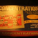 Concentration 40th Anniversary 1998 Complete