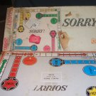 Sorry 1964 Board only and box