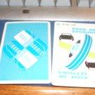 Mille Bornes Replacement Card Gasoline