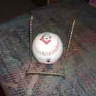 Tony The Tiger Kellogg's Baseball FREE SHIPPING