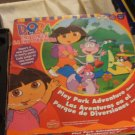 Dora The Explorer Play Park Adventure Game - Box only with insert