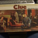 Clue Game Complete With Wood Pawns 1972