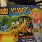 Bob The Builder Memory Game 2001 Ages 3-6 No reading!