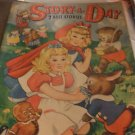 1942 Children's Story-A-Day 7 Best Stories Magazine?