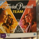 Trivial Pursuit Team for Adults 2009 New not complete