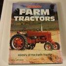Classic Farm Tractors by Randy Leffingwell (1993)