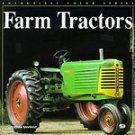 Farm Tractors Book Andrew Morland