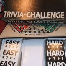 Trivia Challenge Game Canada 1984 Easy & Hard Questions