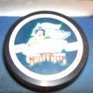 Grand Rapids Griffins 5th Anniversary Hockey Puck IHL