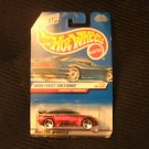 Hot Wheels 1999 1st Editions #7 Pontiac Rageous New MIP