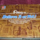 Ripley's Believe It or Not! Game 1984 Complete