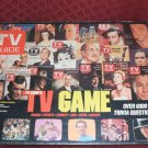 1984 TV Guide Board Game Great Condition!