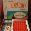 Jeopardy! 8TH Edition 1964 Complete Inspired by TV game