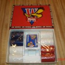 1993 Winston Poker Set New in Box with Chips and Cards