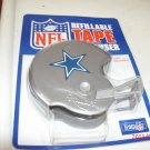 Dallas Cowboys Tape Dispenser With Tape New In Package