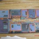 Gargoyles Game Board